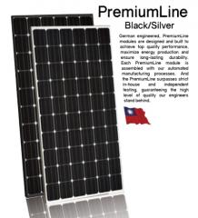 PremiumLine GSM6 285-300W