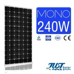 MONO 240W (60CELLS)