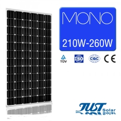 POLY240-260W(60 CELLS) 230~260