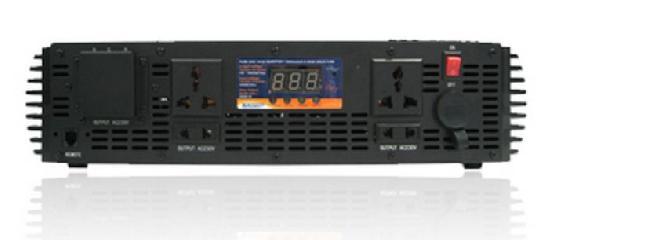12V/2500W
