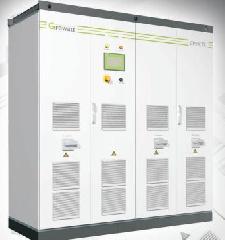Review Growatt-CP 500-630TL