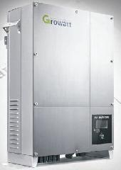 Review: Growatt-10k-20k UE