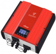 GridSolar On-Grid Inverter