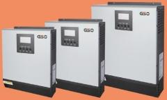 GST Series Controller & Inverter