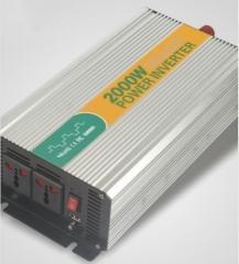 Modified 2000W 12V