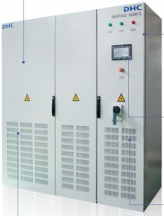 DHSP Series On-Grid 100-500kW