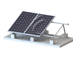 Flat Roof Solar Mounting Systems