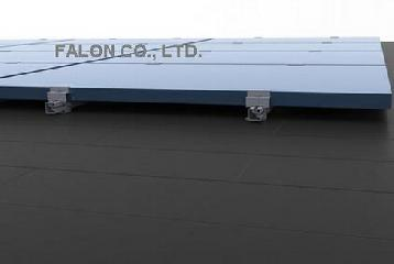 Rubber Flat Roof
