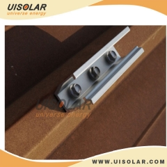SS04 Kit for Trapezoidal or Flat Tin Roof