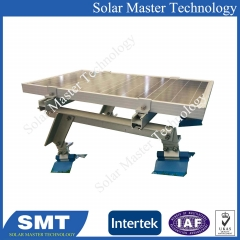 SMT-Seam Roof with L Aluminum