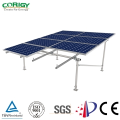 PV Mounting Structure
