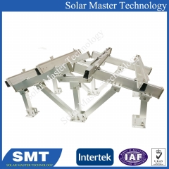 PV Solar Panel Tile Roof Aluminum Mount