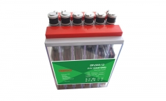 OPzS15-12(tubular AGM battery)