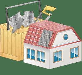太阳能电池组件/电池板安装